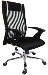 excel executive high back