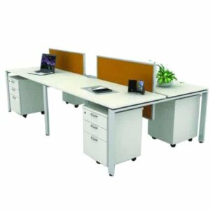 Office Table With Storage