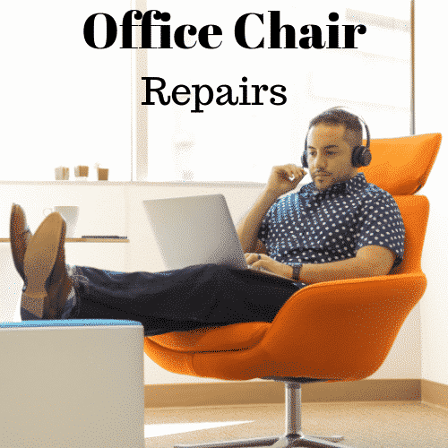 Chair Repair Service And Maintenance In Pune
