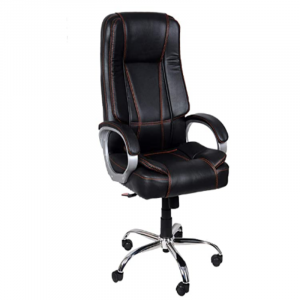 Luxor Seating System High Back Office Chair[Black]